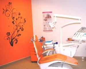 Demed Wola Gabinet stomatologiczny 1